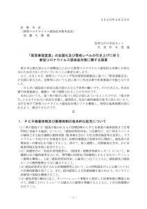 200420コロナ感染症対策に関する提言【最終版】[774]のサムネイル